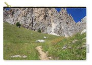 Dolomites - Gran Cir Carry-all Pouch