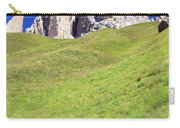 Dolomites - Grohmann Peak Carry-all Pouch