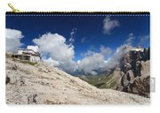 Dolomites - Pale Di San Martino Carry-all Pouch
