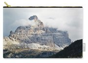 Dolomites Of Italy Carry-all Pouch