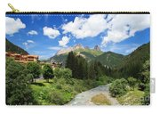 Dolomiti - Avisio Stream Carry-all Pouch