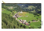 Dolomiti - Laste Village Carry-all Pouch
