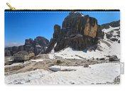 Dolomiti - Pisciadu Peak Carry-all Pouch