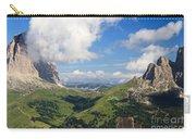 Dolomiti - Sella Pass Carry-all Pouch