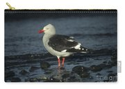 Dolphin Gull Carry-all Pouch