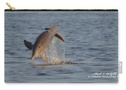 Dolphin I Mlo Carry-all Pouch