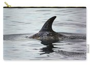 Dolphin In Monterey Carry-all Pouch
