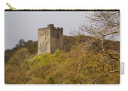 Dolwyddelan Castle Carry-all Pouch