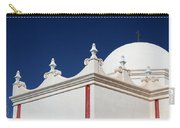 Dome At The Mission Carry-all Pouch