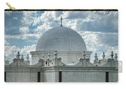 Dome Of San Xavier - Tucson Az Carry-all Pouch