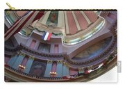 Dome Of The Old Courthouse Carry-all Pouch