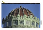 Dome Top Of Carousel House Asbury Park Nj Carry-all Pouch