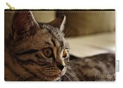 Domestic Cat Carry-all Pouch