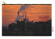 Domino Sugars Sunrise Carry-all Pouch
