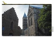 Domkyrkan Lund Se 11 Carry-all Pouch