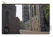 Domkyrkan Lund Se 12 Carry-all Pouch