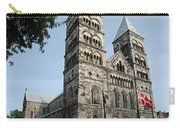 Domkyrkan Lund Se A 03 Carry-all Pouch