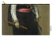 Don Adrian Pulido Pareja Carry-all Pouch