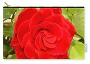 Don Juan Rose Carry-all Pouch