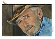 Don Williams Painting Carry-all Pouch