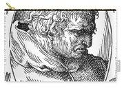 Donato Bramante (1444-1514) Carry-all Pouch