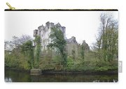 Donegal Castle Ruins Carry-all Pouch