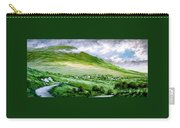 Donegal Hills Carry-all Pouch