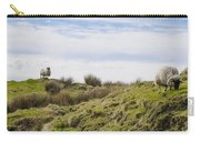 Donegal Sheep Carry-all Pouch
