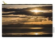 Donegal Sunset Carry-all Pouch