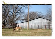 Donkey Lebanon In Oklahoma Carry-all Pouch