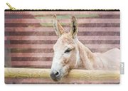 Donkey Carry-all Pouch