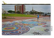 Donkin Reserve In Port Elizabeth-south Africa  Carry-all Pouch