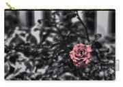 Donna's Rose Carry-all Pouch