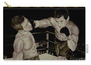 Donovan Boxing Carry-all Pouch