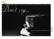 Don't Cry Over Spilled Milk Carry-all Pouch