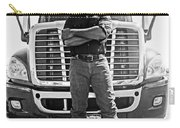 Don't Mess With My Truck Carry-all Pouch