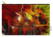 Doobies-93-keith-gg4-fractal Carry-all Pouch
