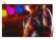 Doobies-93-tom-gc16a-fractal Carry-all Pouch