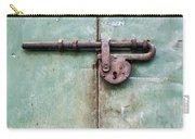 Door Lock Carry-all Pouch