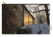Door Reflections Carry-all Pouch