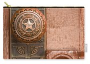 Door To Texas State Capital Carry-all Pouch