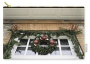 Door Trim Governors Palace Carry-all Pouch