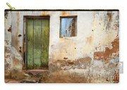 Doors And Windows Lencois Brazil 4 Carry-all Pouch