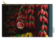 Doors And Windows Minas Gerais State Brazil 15 Carry-all Pouch