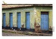 Doors Of Alcantara Brazil 4 Carry-all Pouch