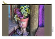 Doorstep Treasures Carry-all Pouch