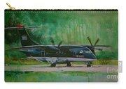 Dornier 328 Usairways Psa Carry-all Pouch
