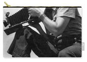 Dorothea Lange (1895-1965) Carry-all Pouch