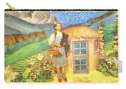 Dorothy And Toto  Carry-all Pouch