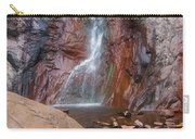 Dorothy Falls 2 Carry-all Pouch